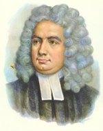 30 ноября – 350 лет со дня рождения Джонатана Свифта (1667-1745), английского писателя, политического деятеля.