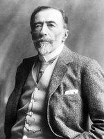 3 декабря – 160 лет со дня рождения Джозефа Конрада (Юзеф Теодор Конрад Коженевский) (1857-1924), английского писателя.