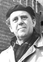 21 декабря – 100 лет со дня рождения Генриха Бёлля (1917-1985), немецкого писателя, лауреата Нобелевской премии (1972).