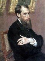 27 декабря – 185 лет со дня рождения Павла Михайловича Третьякова (1832-1898), русского художественного деятеля и основателя Третьяковской галереи.