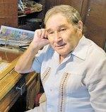 21 декабря – 90 лет со дня рождения Николая Ивановича Фотьева (1927-2010), баснописца, прозаика, члена Союза писателей СССР.