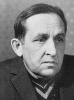 8 января –105 лет со дня рождения Я.В. Смелякова, русского поэта(1913-1972)