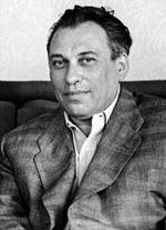 16 января –110 лет со дня рождения П.Ф. Нилина, русского писателя(1908-1981)