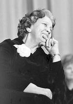 19 января –110 лет со дня рождения Н.П. Кончаловской, русской писательницы(1903-1988)