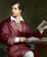 22 января –230 лет со дня рождения Д. Байрона, английского поэта(1788-1824)