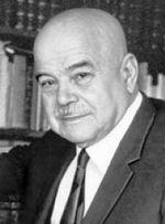 24 января –125 лет со дня рождения В.Б. Шкловского, русского писателя, литературоведа(1893-1984)