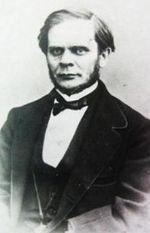 25 января –205 лет со дня рождения В.И. Собольщикова, русского библиографа, библиотековеда, архитектора(1813-1872)