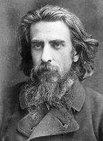 28 января –165 лет со дня рождения В.С. Соловьева, русского философа, поэта(1853-1900)
