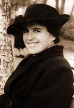 31 января –110 лет со дня рождения Н.В. Баранской, русской писательницы, литературоведа, искусствоведа(1908-2004)