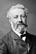8 февраля – 190 лет со дня рождения Жюля Верна (1828-1905), французского писателя
