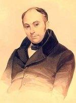 9 февраля – 235 лет со дня рождения Василия Андреевича Жуковского (1783-1852), русского поэта, переводчика