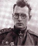 24 февраля – 105 лет со дня рождения Эммануила Генриховича Казакевича (1913-1962), российского писателя
