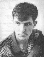 9 февраля – 45 лет со дня рождения поэта, эссеиста, члена Союза писателей России Евгения Александровича Кольцова (1973)