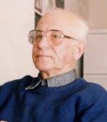 12 марта – 95 лет со дня рождения Святослава Владимировича Сахарнова (1923-2012), российского писателя