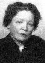 16 марта – 115 лет со дня рождения Тамары Григорьевны Габбе (1903-1960), российской писательницы, переводчика