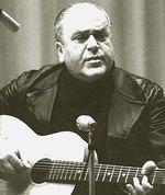 23 марта – 95 лет со дня рождения Михаила Леонидовича Анчарова (1923-1990), российского писателя, барда, сценариста