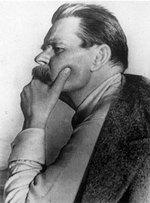 28 марта – 150 лет со дня рождения Максима Горького (наст. имя Алексей Максимович Пешков) (1868-1936), российского писателя
