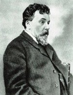 30 марта – 175 лет со дня рождения Константина Михайловича Станюковича (1843-1903), русского писателя