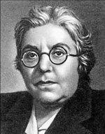 2 апреля – 130 лет со дня рождения Мариэтты Сергеевны Шагинян (1888-1982), российской писательницы