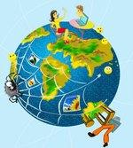 4 апреля – Международный День Интернета