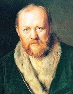 12 апреля – 195 лет со дня рождения Александра Николаевича Островского (1823-1886), русского драматурга