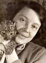 24 апреля – 110 лет со дня рождения Веры Васильевны Чаплиной (1908-1994), российской писательницы