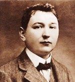 30 апреля – 135 лет со дня рождения Ярослава Гашека (1883-1923), чешского писателя
