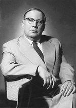 7 мая – 115 лет со дня рождения Николая Алексеевича Заболоцкого (1903-1958), российского поэта, переводчика