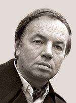 12 мая – 85 лет со дня рождения Андрея Андреевича Вознесенского (1933-2010), российского поэта