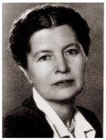 27 мая – 115 лет со дня рождения Елены Александровны Благининой (1903-1989), российской поэтессы