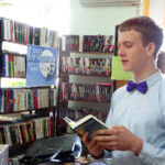 «Библионочь-2018»: громкие чтения «Топ лучших»