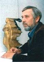 3 апреля — 70 лет со дня рождения Николая Леонтьевича Карнабеда (1948), скульптора, художника, поэта, прозаика, члена Союза российских писателей и Союза художников России