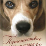 """Кэмерон Б. """"Путешествие хорошего пса"""""""
