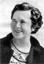 22 июня – 115 лет со дня рождения Марии Павловны Прилежаевой (1903-1989), российской писательницы