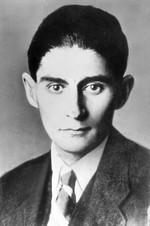 3 июля – 135 лет со дня рождения Франца Кафки (1883-1924), австрийского писателя