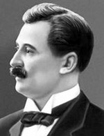 7 июля – 155 лет со дня рождения Владимира Леонидовича Дурова (1863-1934), русского дрессировщика, писателя