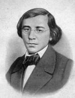 24 июля – 190 лет со дня рождения Николая Гавриловича Чернышевского (1828-1889), русского писателя, литературного критика