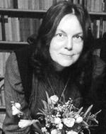 25 июля – 95 лет со дня рождения Марии Кристины Грипе (1923-2007), шведской писательницы