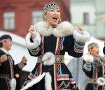 9 августа – Международный день коренных народов мира.