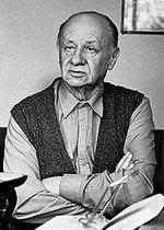 21 августа – 105 лет со дня рождения Виктора Сергеевича Розова (1913-2004), русского писателя и драматурга.