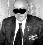 7 сентября – 95 лет со дня рождения Эдуарда Аркадьевича Асадова (1923-2004), российского поэта.