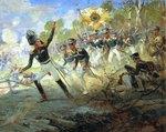 8 сентября – День Бородинского сражения русской армии под командованием М. И. Кутузова с французской армией (1812 год).