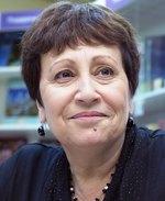 19 сентября – 65 лет со дня рождения Дины Ильиничны Рубиной (род. 1953 г.), российской писательницы (ныне живущей в Израиле).