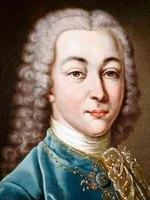 21 сентября – 310 лет со дня рождения Антиоха Дмитриевича Кантемира (1708-1744), русского поэта, основоположника классицизма в литературе и поэзии.