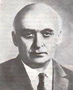 24 сентября – 120 лет со дня рождения Георгия Петровича Шторма (1898-1978), российского писателя.