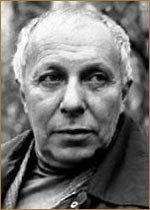 26 сентября – 95 лет со дня рождения Александра Петровича Межирова (1923-2009), российского поэта.