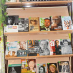 Книжная выставка Актерские судьбы
