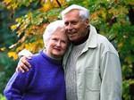 1 октября – Международный день пожилых людей.
