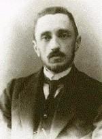 3 октября – 145 лет со дня рождения Ивана Сергеевича Шмелёва (1873-1950), русского писателя.