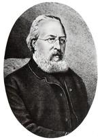 8 октября – 195 лет со дня рождения Ивана Сергеевича Аксакова (1823-1886), русского писателя и публициста.
